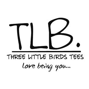 Three Little Birds Tees promo codes
