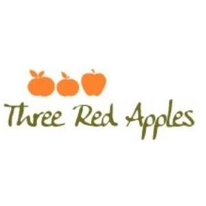 Three Red Apples promo codes