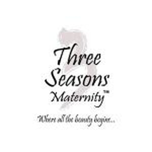 Three Seasons Maternity promo codes