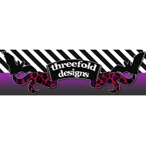 Threefold Designs promo codes