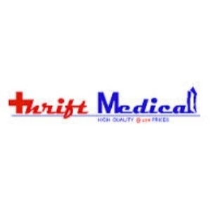 Thrift Medical Products promo codes