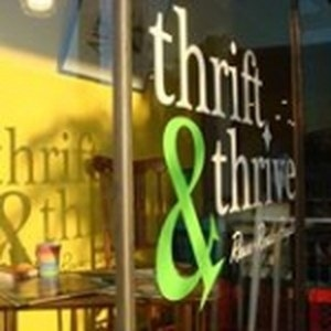 Thrift & Thrive promo codes