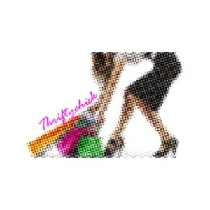 Thrifty Chick promo codes