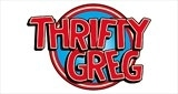 Thrifty Greg promo codes