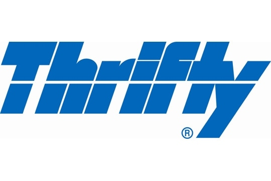 Thrifty Rent-A-Car coupon codes