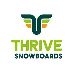 Thrive Snowboards promo codes