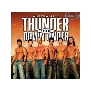 Thunder From Down Under promo codes