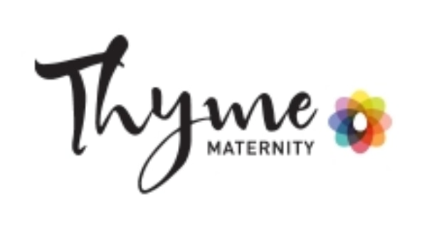 Thyme maternity discount coupons