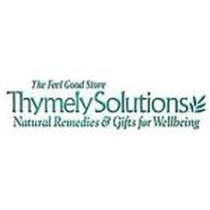Thymely Solutions promo codes