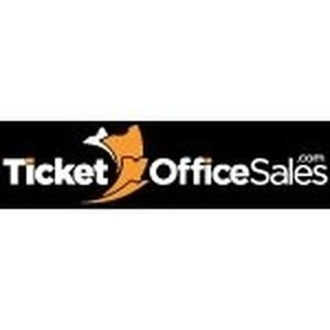 Ticket Office Sales
