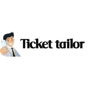 Ticket Tailor promo codes