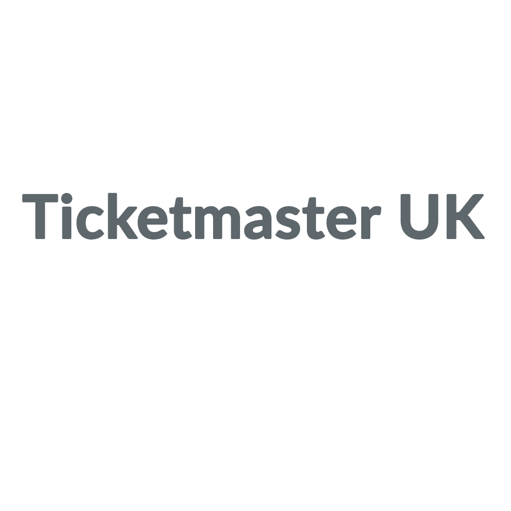 Ticketmaster UK promo codes