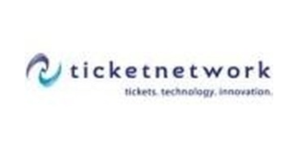 25 Off TicketNetwork Coupon Code