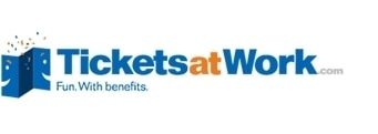 Tickets at Work promo codes