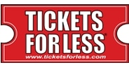 Tickets For Less promo codes