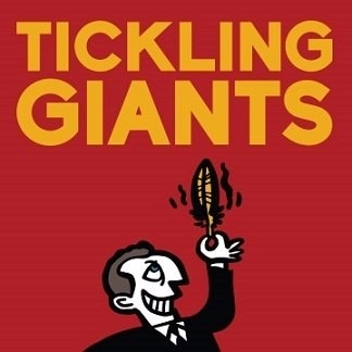 Tickling Giants promo codes