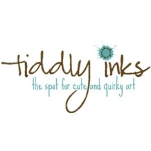 Tiddly Inks promo codes