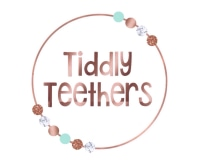 Tiddly Teethers promo codes