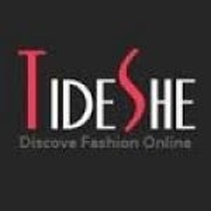 TideShe Fashion promo codes