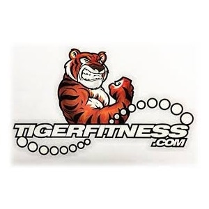 Tiger Fitness promo codes