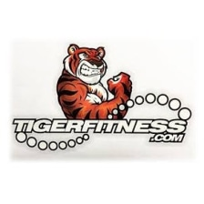 Tiger fitness coupon code