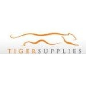 Tiger Supplies promo codes
