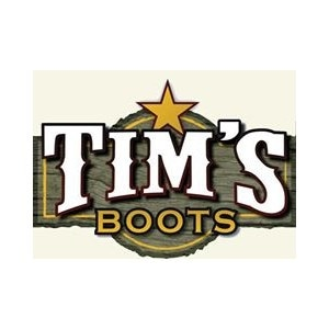 Tim's Boots