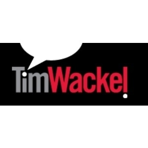 Tim Wackel promo codes