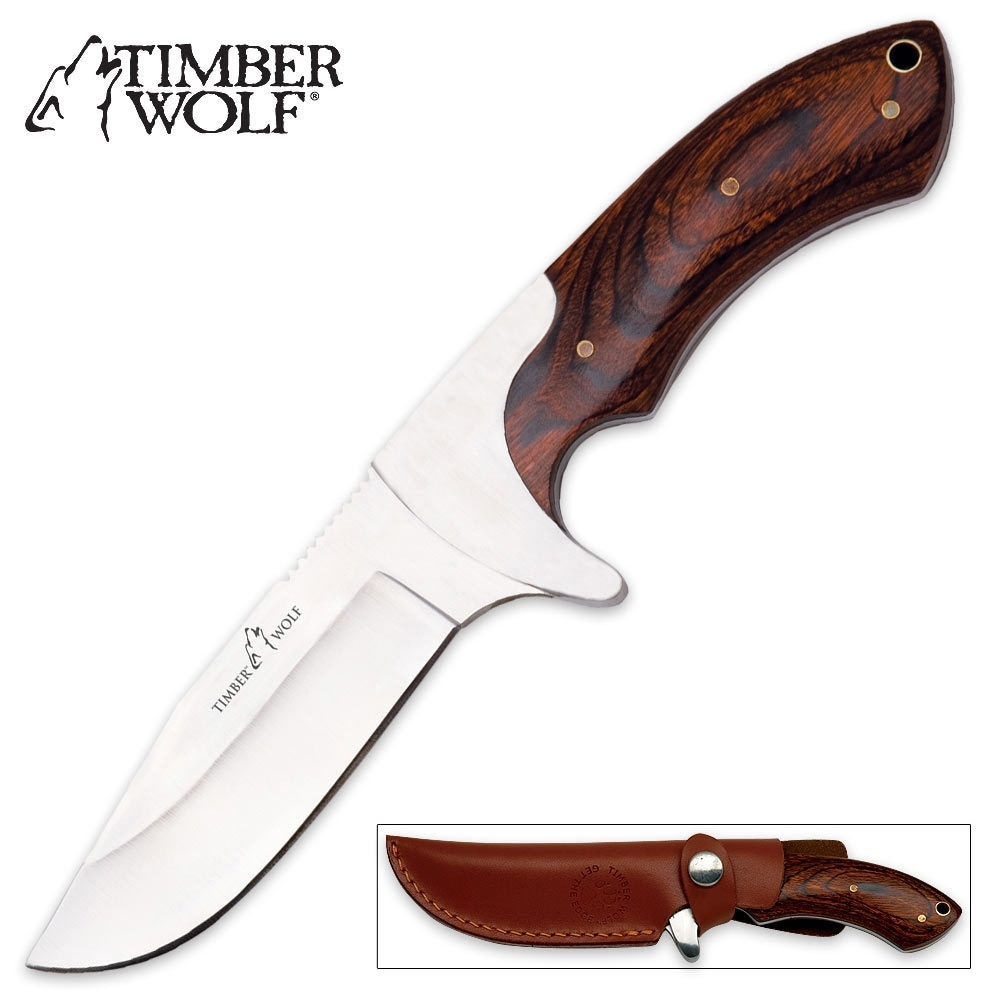 Timber Wolf Knives promo codes