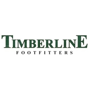 Timberline Footfitters promo codes