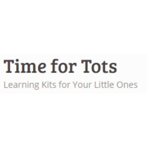 Time for Tots promo codes