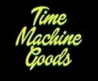 Time Machine Goods promo codes