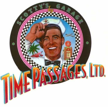 Time Passages promo codes