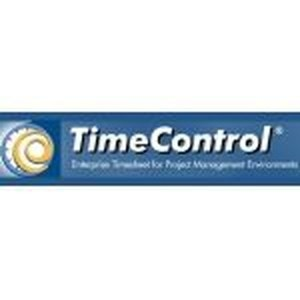 TimeControl promo codes
