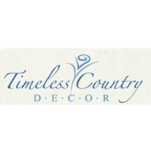 Timeless Country Decor promo codes