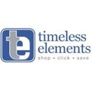 Timeless Elements promo codes