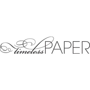 Timeless Paper promo codes