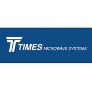 Times Microwave promo codes
