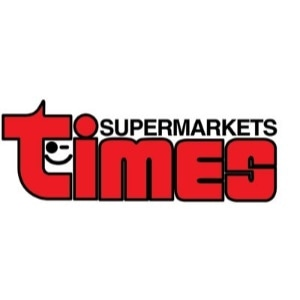 Times Supermarkets promo codes