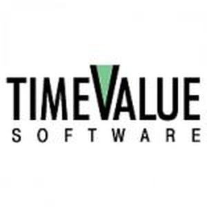 TimeValue Software promo codes