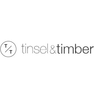 Tinsel & Timber