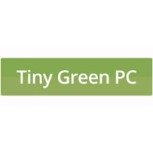 Tiny Green PC