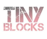 Tiny Blocks promo codes