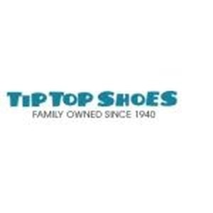 Tip Top Shoes promo codes