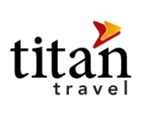 Titan Travel promo codes