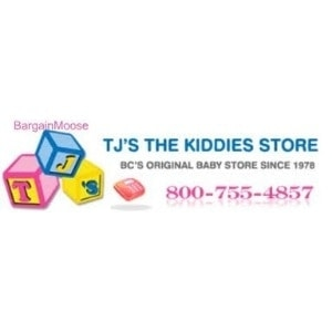 TJs Kiddies Store promo codes
