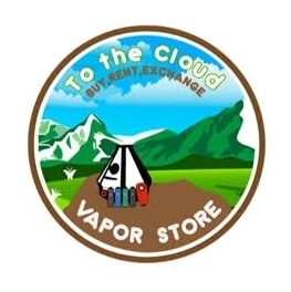 To The Cloud Vapor Store promo codes