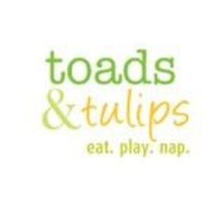 Toads & Tulips promo codes