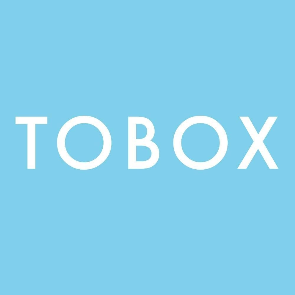 TOBOX USA influencer marketing campaign