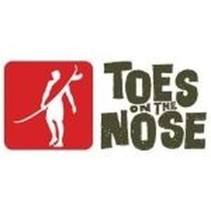 Toes on the Nose promo codes